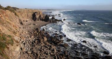 côte pacifique, comté de sonoma, californie photo
