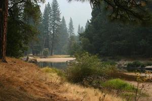yosemite nationalpark amerika photo