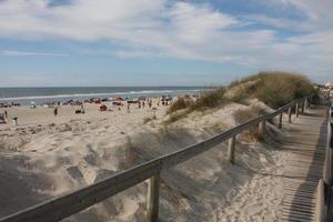 plage de sable photo