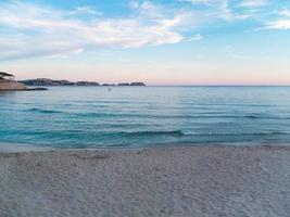 plage photo