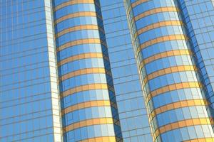 Immeubles de bureaux photo