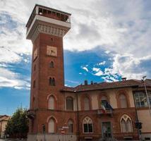 bureaux institutionnels photo