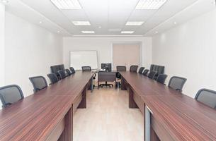 intérieur de bureau photo