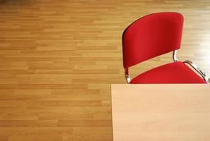 mobilier de bureau photo