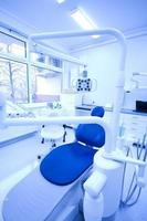 bureau de dentisterie