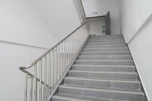 escaliers de bureau photo