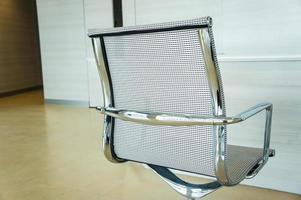 chaise de bureau photo