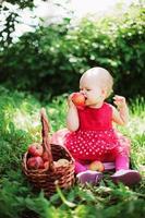 bébé. photo