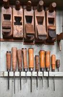 outil de charpentier