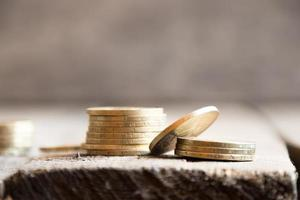 fond de finances. photo