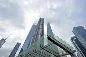 Shanghai Lujiazui Finance & Trade Mansion photo