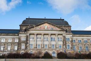 bâtiment du ministère des finances photo