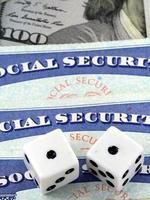jeux de hasard sur les prestations de sécurité sociale et les revenus de retraite
