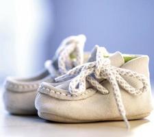 pantoufles pour les tout-petits