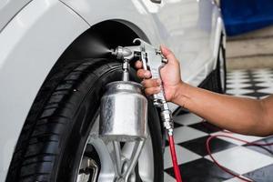 entreprise de lavage de voiture en thaïlande