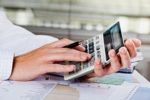 comptabilité d'entreprise