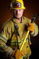 sapeur pompier photo
