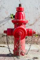 bouche d'incendie photo