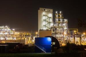 chemische industrie photo