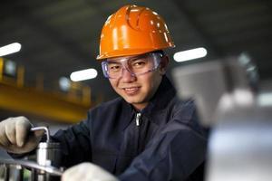 ingénieur industriel