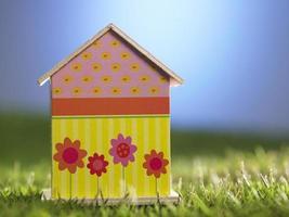 maison de rêve photo