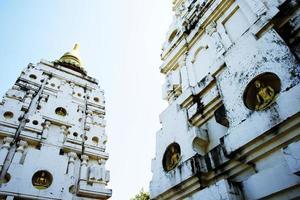 la culture de la pagode photo