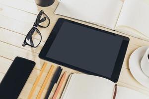 ordinateur tablette numérique
