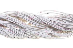 câble réseau informatique photo