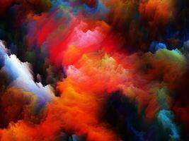 calcul des couleurs photo