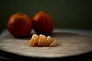 mandarin