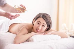 thérapie spa photo