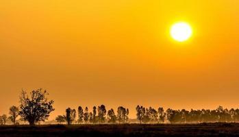 pays du soleil photo