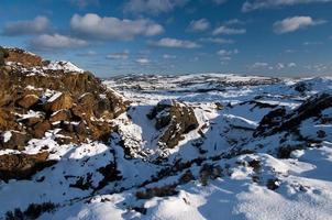 montagne de pary photo
