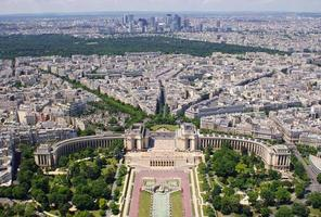 Paris, France photo