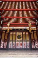 george town site du patrimoine mondial de l'unesco, penang, malaisie photo
