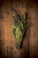 herbes photo