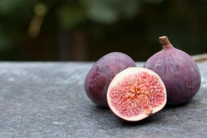 figues photo