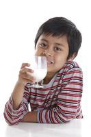 aime le lait photo