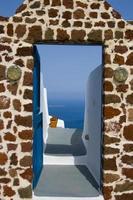Santorin, Grèce