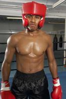 boxeur photo