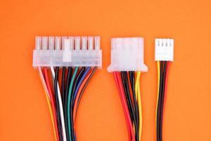 câbles d'ordinateur alimentation