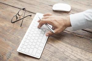 clavier photo