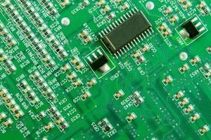 carte de circuit électronique