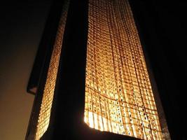 lumière asiatique photo