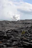 Parc national des volcans d'Hawaï, États-Unis photo