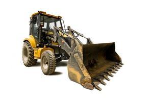 bulldozer photo