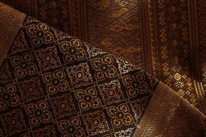 textile asiatique antique