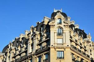 immobilier parisien photo