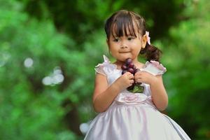 fille asiatique