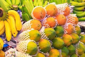 fruits asiatiques